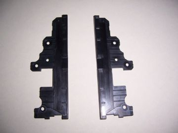 Kenwood DNX9260BT DNX-9260BT DNX 9260BT Guide Rail Left & Right Side